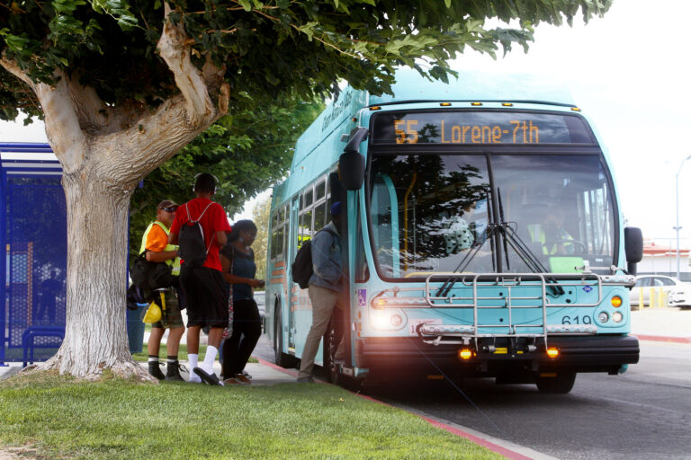 Victor Valley College Students Now Ride VVTA Buses Free